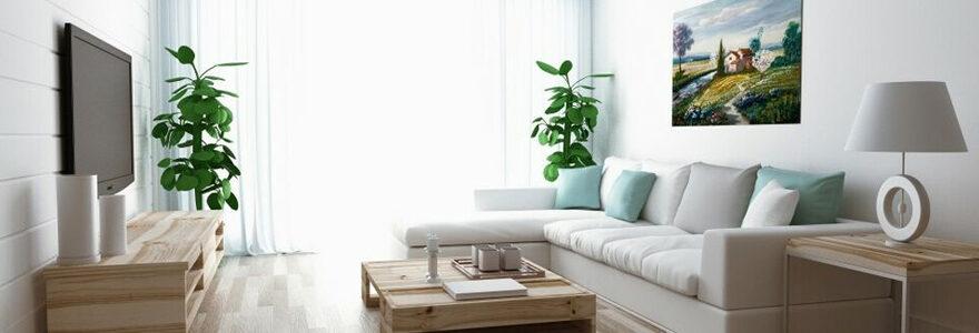 loueur meublé
