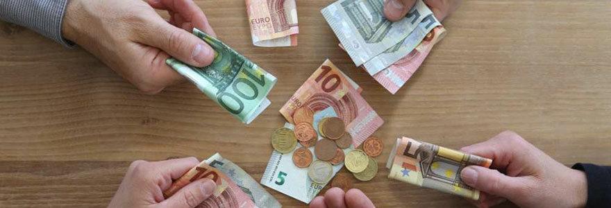 Projets de crowdfunding