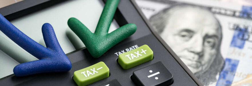 réduire ses impôts